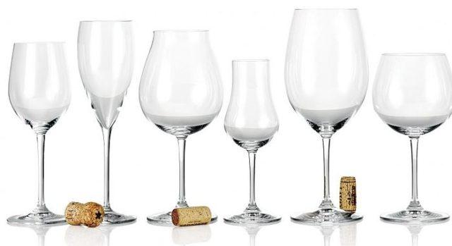 Каким должен быть идеальный бокал для вина?