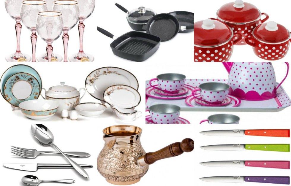 Доклад на тему кухонная посуда 9347
