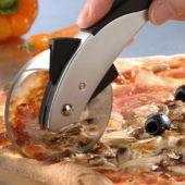 Виды ножей для пиццы – как выбрать лучший для дома