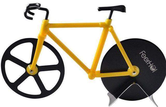 Нож-велосипед