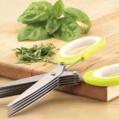 Устройство и назначение ножниц для зелени и советы по выбору лучших