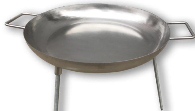 Сковорода для костра